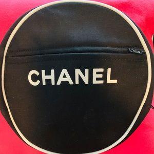 Chanel. Makeup bag